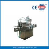 Máquina de rellenar líquida automática (YT2T-2G)