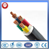 0.6/1kv IEC60502 PVC Outer Shearth Power Cable PVC-Insulated