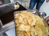 Type neuf pommes chips de la Chine faisant frire faisant la machine avec la meilleure qualité