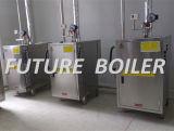 Caldeira de vapor elétrica compata do aço inoxidável de China 42kg/H 30kw