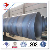 100nb Schedule40 A53 Gr. Tubo de acero al carbono soldado espiral B