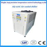 Refroidisseur d'eau industriel refroidi par air de défilement du constructeur 27.72kw de la Chine