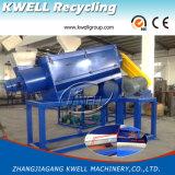 Frasco do animal de estimação que recicl linha/plástico de lavagem do floco da máquina/animal de estimação que recicl a planta de lavagem