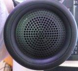 Altoparlante di Bluetooth della nuova Subwoofer maniglia cilindrica portatile esterna di 2017 mini