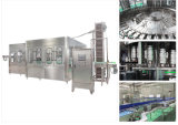 Plastik abgefüllter Trinkwasser-Produktionszweig