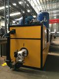 Fornalha elétrica horizontal industrial do aquecimento de Ydw