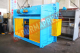 Plaque CNC Press Frein 100t / 3200 Mteal Steel Bending Machine
