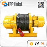 Тип многофункциональная электрическая лебедка 220V Kcd веревочки провода