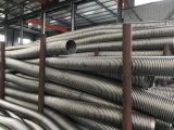 カスタマイズされた環状のステンレス鋼の適用範囲が広いホース