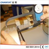 Protezione di estremità senza giunte dell'acciaio inossidabile A403 (316L, 317, 321)