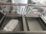 自動真空の食糧機械、真空のシーラー