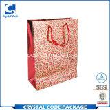 un large choix de couleurs et du sac de papier de cadeau de modèles