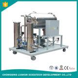 Het Samenvoegen zich van Rg van Lushun de Zuiveringsinstallatie van de Olie van de Dehydratie voor de Olie van de Turbine