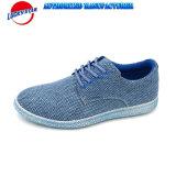 Les meilleures chaussures occasionnelles en gros de vente de la Chine avec le cuir