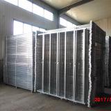 Los 2017 paneles baratos galvanizados venta caliente de la yarda del ganado para la venta
