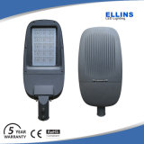 IP65 50W 60W 100W COB Solar LED Street Light Bridgelux