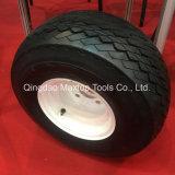18X850-8 Maxtop 압축 공기를 넣은 고무 바퀴