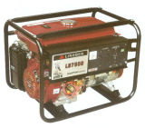 портативные малые газ 6kw/электрический генератор устанавливают (LB7500)