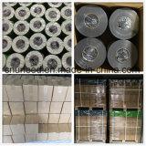 100%UV Resistance Ral7040 630g 19cm*35m pvc Strip Screen Garden Fence