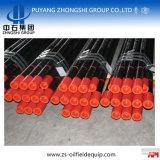 Ölquelledownhole-Rohrleitung API-5CT und Gehäuse-Rohr