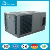 26kw 중앙 옥상 포장 냉난방 장치
