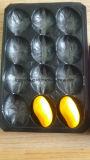 Bandejas plásticas disponibles de los PP de las bandejas para las bandejas de empaquetado de los PP del precio bajo de la alta calidad de las bandejas de la fruta
