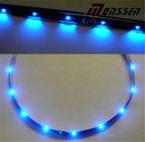 5050 RGBW DC24V LED Strip imprägniern mit 60PCS LED