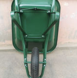 アフリカMarketのよいQuality Wheelbarrow Popular