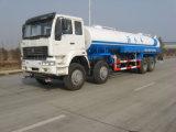 물 탱크 트럭 (ZZGPS)