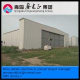 Helles strukturelles Gebäude-Stahlhangar (SS-285)