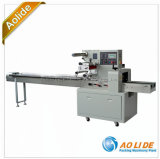 Machine à emballer éloignée automatique d'usine de la Chine