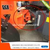 Chargeur Zl15 de roue de Kubota de machines de charge de camion lourd mini avec du ce