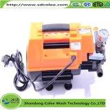 グループの使用のための冷水圧力洗濯機
