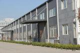 専門デザインによって組立て式に作られる鋼鉄小屋の構築の建物