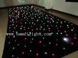 3*4 RGBW LED Star Curtain Cloth Veideo Curtain mit CER für Party Decoration