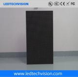 P6.67mm Openlucht 960mm*640mm Gietende LEIDENE van Kabinetten Vertoning (P5mm, P6.67mm, P8mm, P10mm)