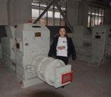 Petite machine de fabrication de brique d'argile machine automatique de brique