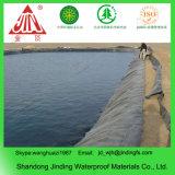 HDPE Geomembrane 1mm 7mtr spesso * 200mtr/Roll per la fodera della diga