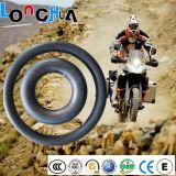 Natuurlijke Binnenband van de Motorfiets van het Lichaam van de buis de Schone en Mooie (3.50-18)