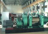 Xk-450タイプ2のローラーは混合製造所を開く