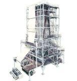 Nueva máquina de la película de encogimiento del calor del PE 2014
