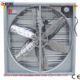 1380 Industrial Wall Mounted Exhaust Fan