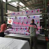 ковер настила PVC ширины 3m