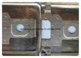 300W低価格の金属のための自動レーザ溶接機械