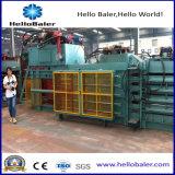 Automatische Ballenpresse für Wast PapierRecyling Mitte
