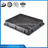 En124 A15 B125 C250 D400 GGG50 Boîtes de Regards de Chine Fondry