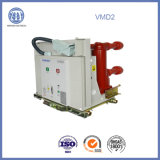 12kv 630A Vmd Hochspg-elektrischer Vakuumunterbrecher