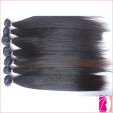 5A Cuticle 100% Natural Beautiful Virgin Hair Weft