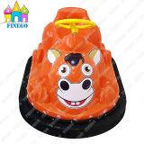 폴란드 Without 폴란드를 가진 재미 Children Inflatable Animal Donkey Bumper Cars