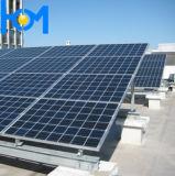 verre gâché par transmittance élevée de 3.2mm picovolte pour le panneau solaire avec le gain de puissance élevée